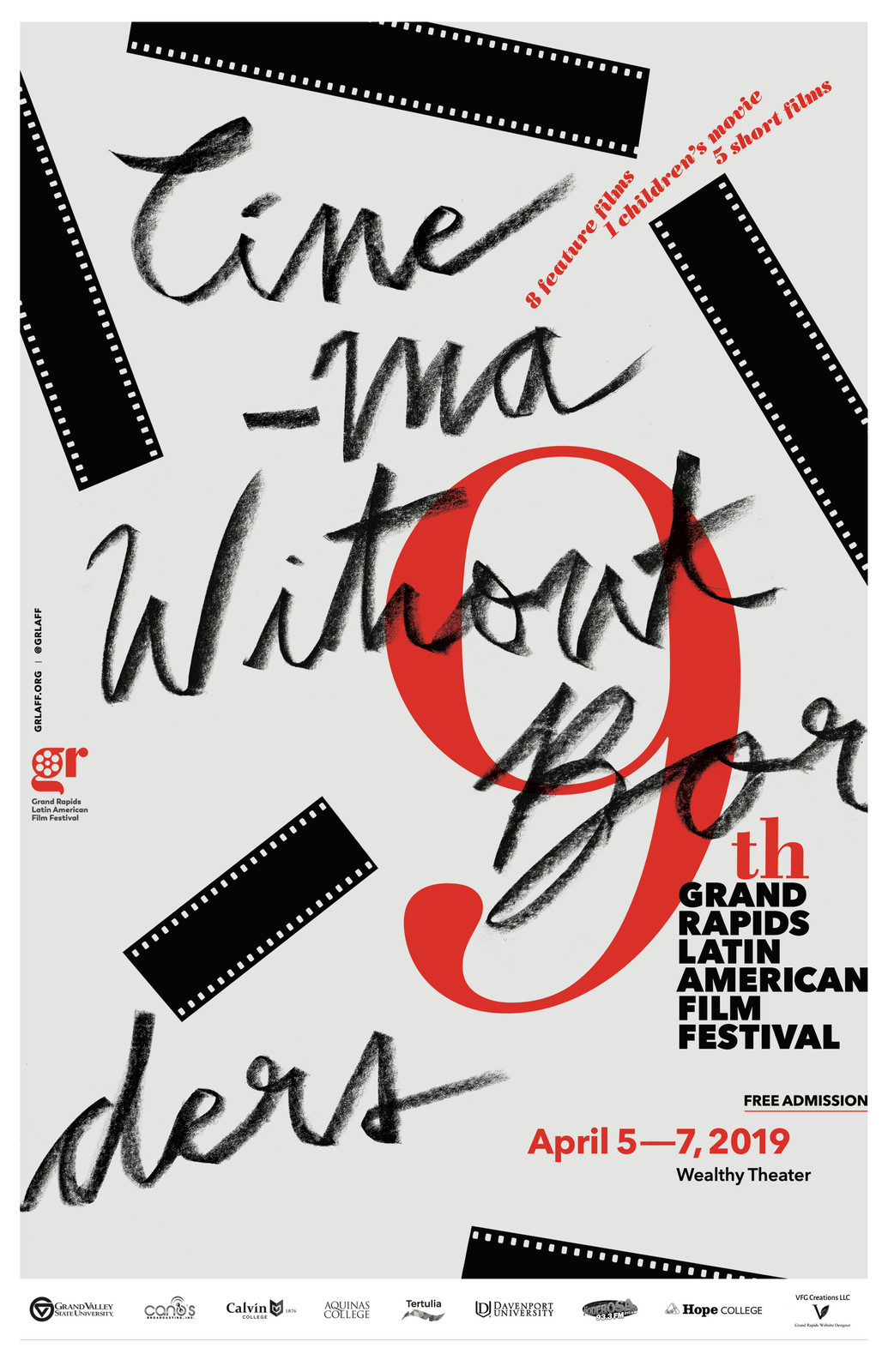 d23e613c Grand Rapids Latin American Film Festival > WT