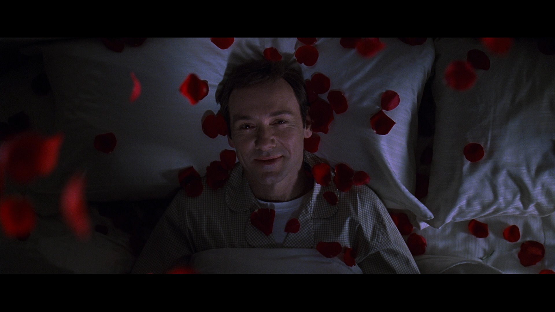 interpersonal conflict in film american beauty Title: tv reality shows commentary: beginning with the real world in the 1990s, many so-called reality shows have allowed viewers to watch people create, maintain, and end interpersonal relationships in televised episodes.